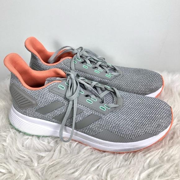 Adidas Adiwear Cloudfoam Athletic Shoes